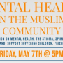 Mental Health in the Muslim Community