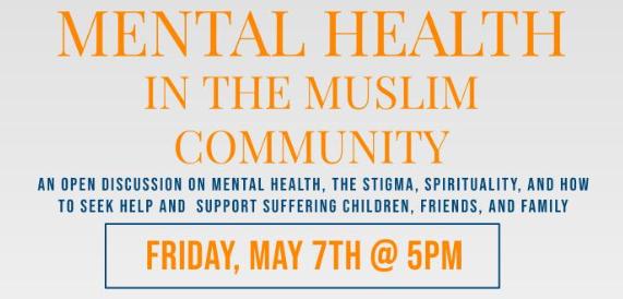 Mental Health in the Muslim Community