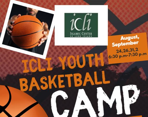 ICLI Youth Basketball